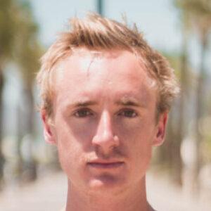 Profile photo of Sebastian Staines
